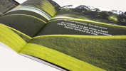 Book, brochure, leaflet, packaging and label design Edinburgh Scotland