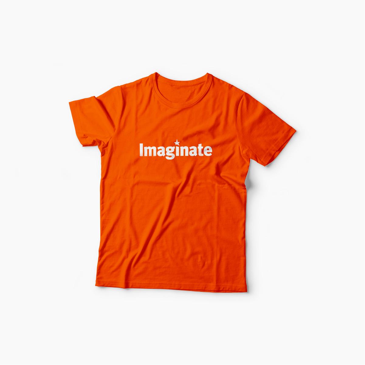 Imaginate Brand T-Shirt Thumbnail