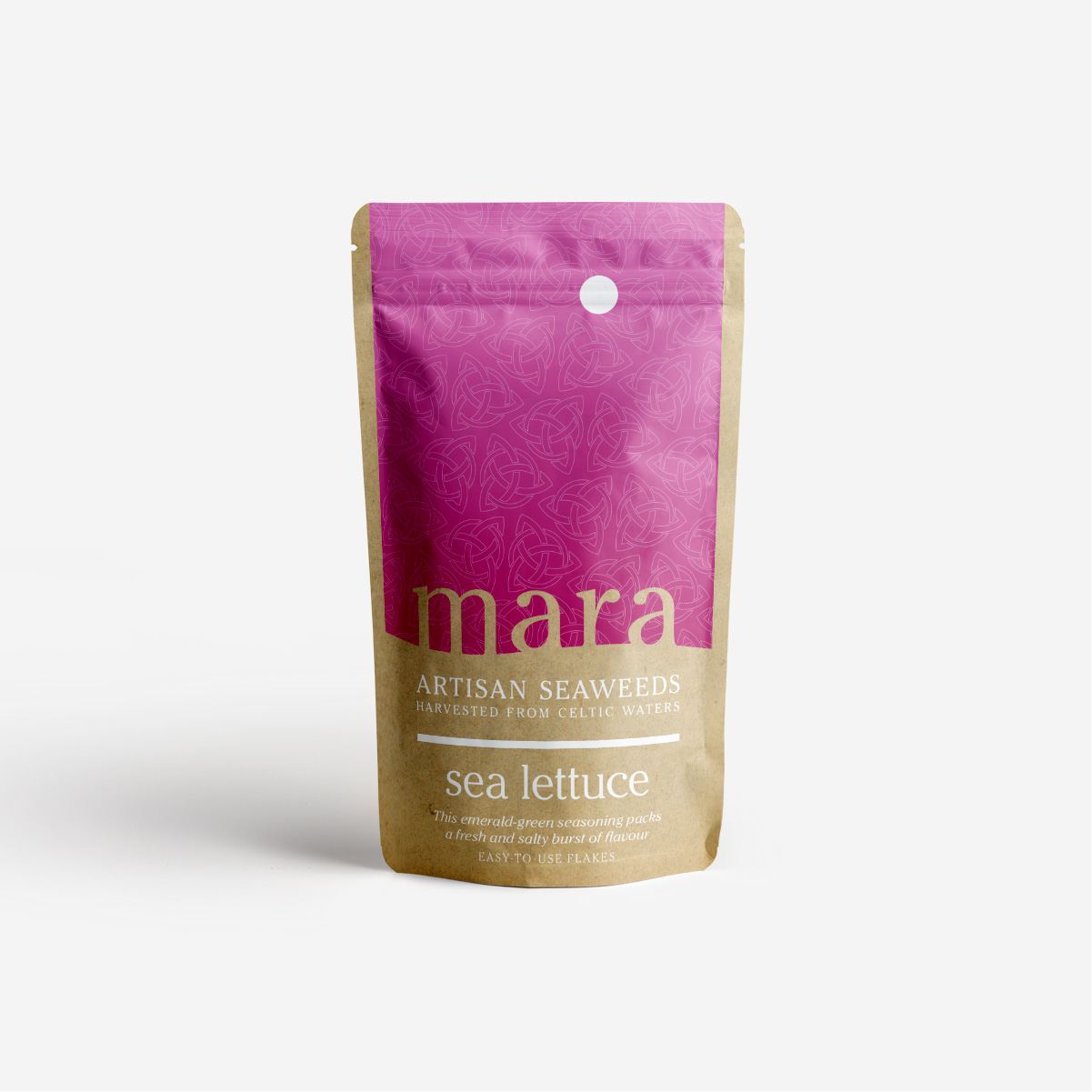 Mara Seaweed Packaging Thumbnail