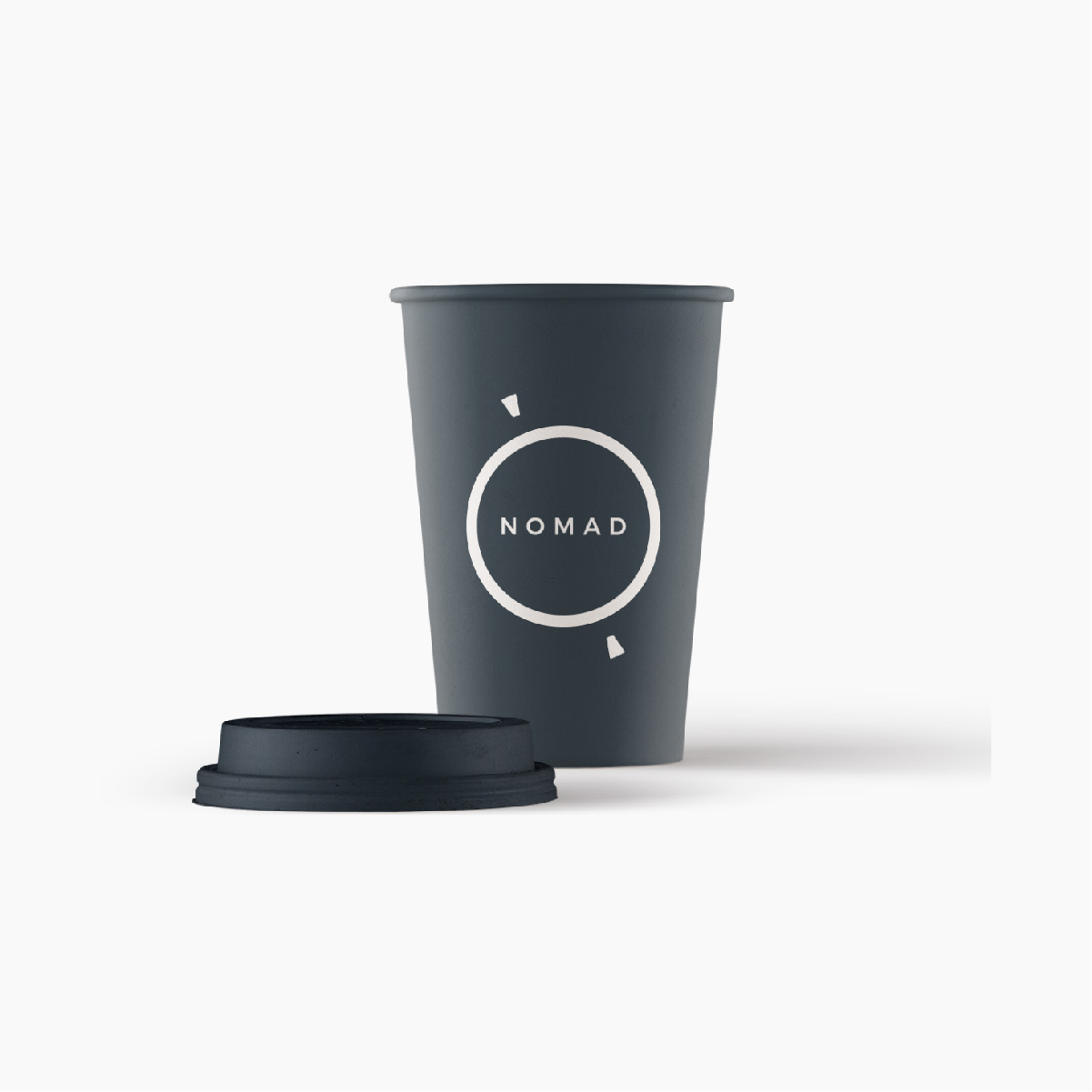 Nomad Coffee Cup Thumbnail